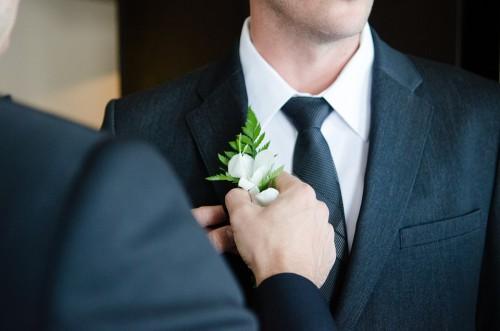 Comment s'habiller le jour de son mariage ?