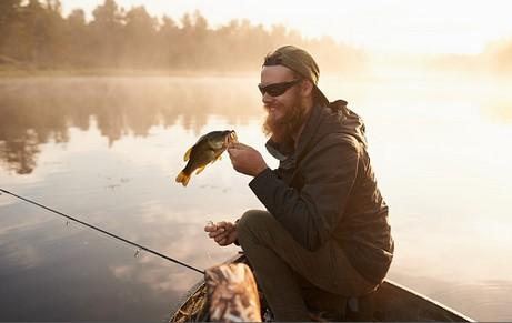Quelle tenue pour un dimanche à la pêche?