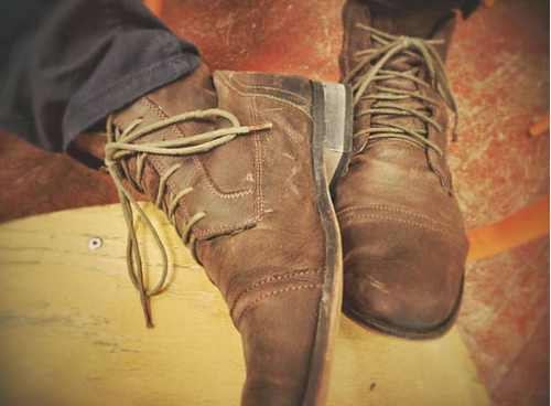Chaussures : Top 5 des modèles homme incontournables